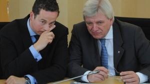 Liberale profilieren sich auf Kosten der CDU