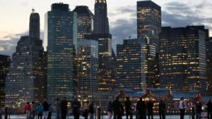 Aus dem Herzen Deutschlands ins Herz Manhattans