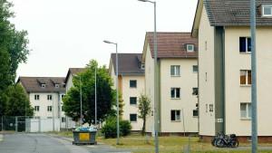 """""""Urbanes Wohngebiet"""" als Chance"""