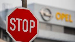 Opel-Betriebsräte fordern Stopp der Fremdvergabe von Arbeit