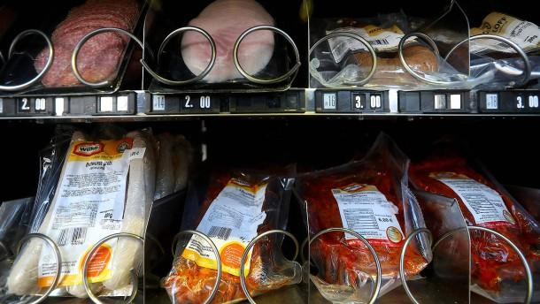 Ministerium veröffentlicht Liste betroffener Wilke-Produkte