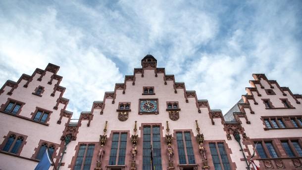 Grün-Schwarz unter Strom +++ Volt könnte Partner in Frankfurt sein