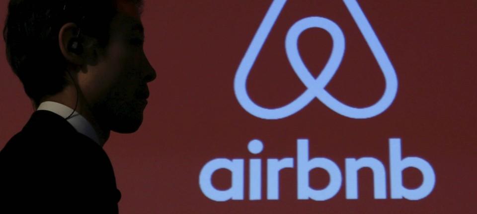 Bei Airbnb Fallen Kunden Auf Falsche Inserate Rein