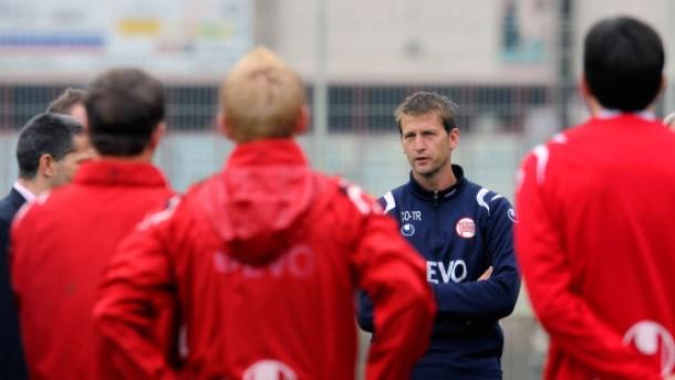 OFC feuert Trainer - kehrt Andersen zurück?