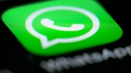 Kontaktdaten-Weitergabe an WhatsApp unzulässig