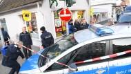 Lange Haftstrafe für tödliche Schüsse in Kiosk