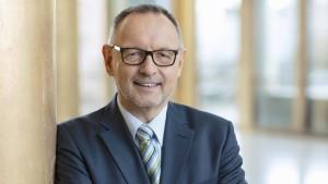 hr-Verwaltungsrat gegen geringeren Rundfunkbeitrag