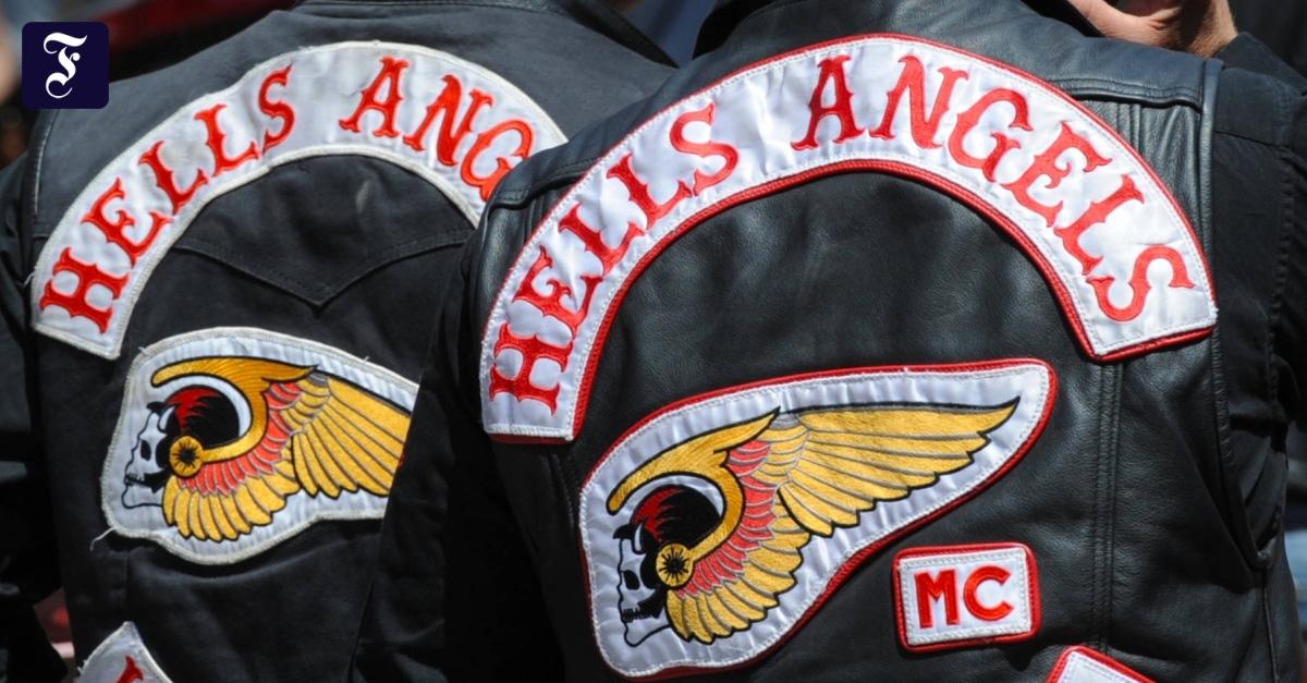 Hells Angels Hessen