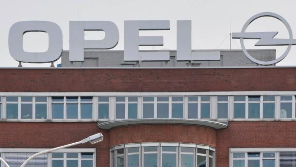 Opel hat ein Führungsproblem, aber kein Kostenproblem
