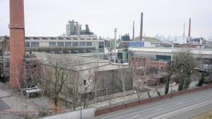 Eine neue Chance für die Chemische in Griesheim