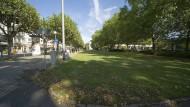 """Wiesbadener """"Filetstück"""": das Eckgrundstück an Rheinstraße und Wilhelmstraße"""