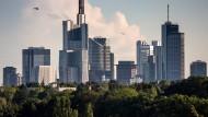 Frankfurt auf Platz 20 der lebenswertesten Städte