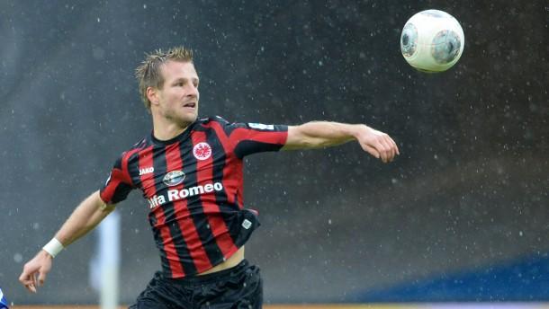 Fußball-Bundesliga: Eintracht Frankfurt gegen Eintracht Braunschweig