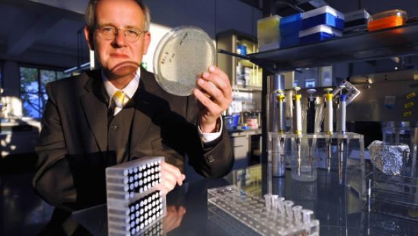 Prophet der Biologisierung der Industrie
