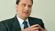"""""""Schmerzgrenze der Bürger vielerorts überschritten"""": Joachim Papendick, Chef des Steuerzahlerbunds in Hessen"""