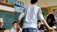 Die Hauptschule als Chance
