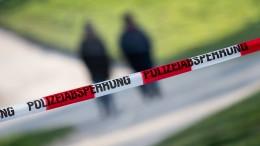 """Frauenleiche in Teich nahe der """"Gänsbrüh"""" gefunden"""