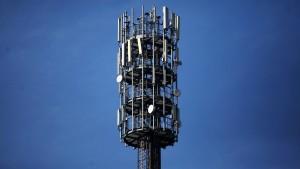 Das beste Netz in Frankfurt