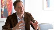 Sieht Versäumnisse vom Schwarz-Grün in der Lehrerausbildung: der bildungspolitische SPD-Sprecher Christoph Degen