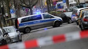 Islamisten offenbar im Rhein-Main-Gebiet aktiv
