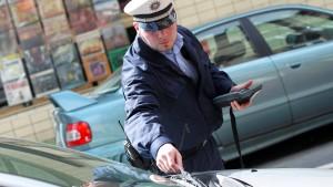 Mehr Anfeindungen gegen Stadtpolizisten auf offener Straße