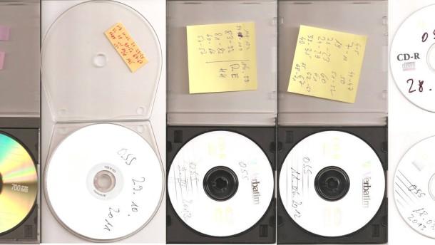 Geiger übergab mir vertrauliche Rathaus-CDs