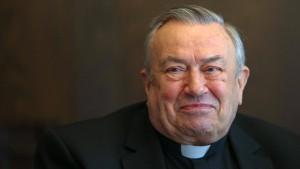 Bistum Mainz in einem Monat wohl ohne Oberhirte