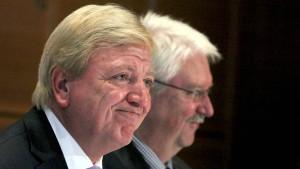 FDP will Koalition in Hessen nur mit CDU