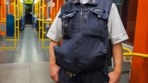 RMV: Sicherheitsbegleiter abends in allen S-Bahnen