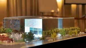 Stadtmuseum wird wohl nicht gebaut