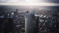 Mehr als fünf Milliarden Euro für Büroflächen
