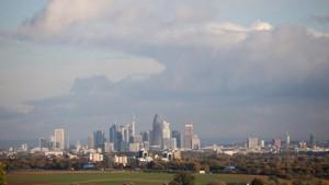 Studie sieht Frankfurt als besten  deutschen Wirtschaftsstandort