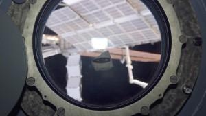 Der Fels im Gepäck des Astronauten