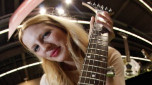 Musikbranche kommt trotz Krise nach Frankfurt