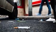 Heroin Performance sorgt für Verwirrung