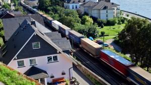 Stadt Rüdesheim will Lärmschutz einklagen