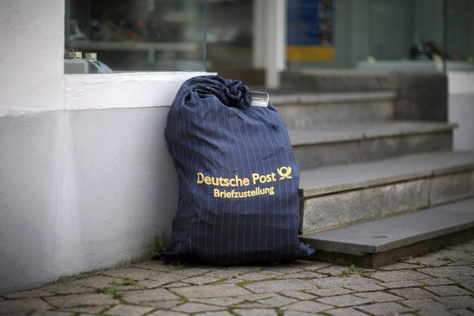 Bild zu: Kommentar zum Post-Streik 2015: Hohe Löhne als ...
