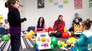 Henkel-Vorstand Menges: Arbeitende Mütter haben es schwer
