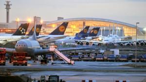 Piloten–Streik bei Lufthansa immer wahrscheinlicher