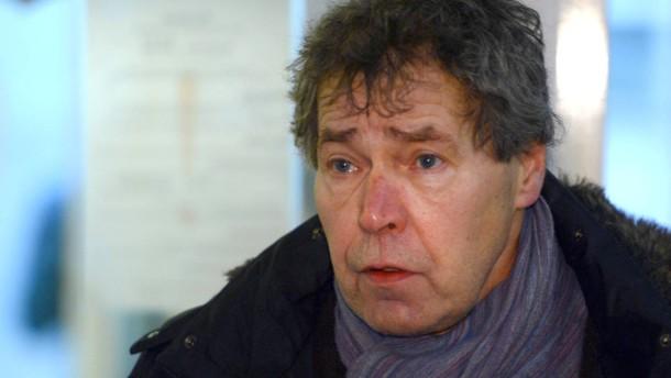 Ex-Terrorist Klein als Zeuge im Opec-Prozess