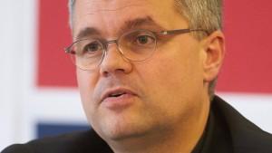 Bistum Mainz schreibt weiter rote Zahlen