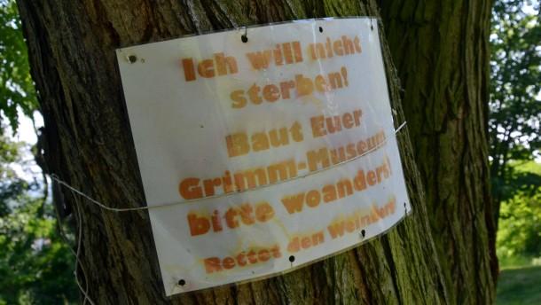 Brüder-Grimm-Museum