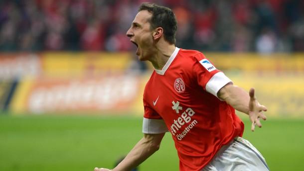 Mainz 05 ohne Altersangst