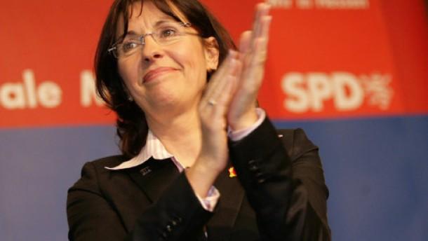 Wird die SPD von Ypsilantis Linkskurs langfristig profitieren?