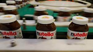 Mit Nutella die Globalisierung verstehen