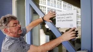 Schweinegrippe-Verdacht bei Schülerin ausgeräumt