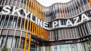 Noch ein Konsumtempel für Frankfurt