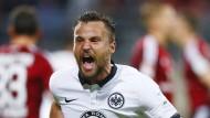 Seferovic wieder im Training: Verbleib möglich