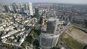 Die zwei Gesichter Frankfurts