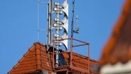 Heuler: Frankfurt will flächendeckend Sirenen installieren, so wie es früher einmal war